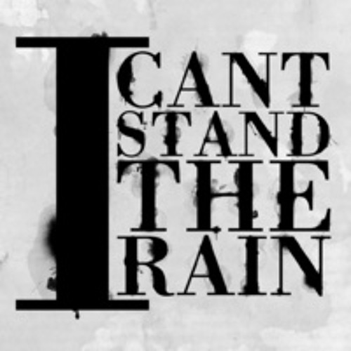 I can Stand The Rain  (Mr.Absolutt re-work)