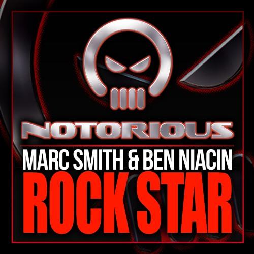 NOTV024 DJ Marc Smith & Ben Niacin - Rock Star **OUT NOW**