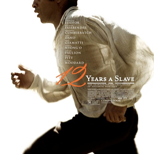 12 Years A Slave - A Portrait Of Solomon Northup