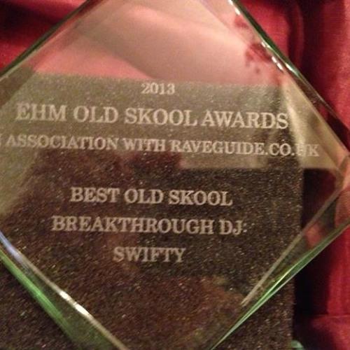 DJ SWIFTY HABLA(AWARD WINNING) OLD SKOOL BREAKS MIX