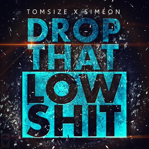 Drop That Low Shit by Tomsize & Simeon