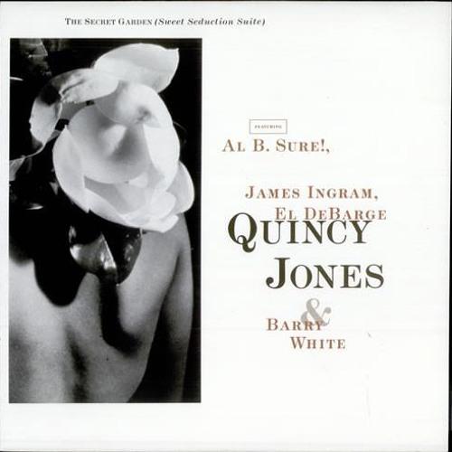 "Quincy Jones:""Secret Garden""_Giovanni Ikome/Frankie Foncett HardBody mix"