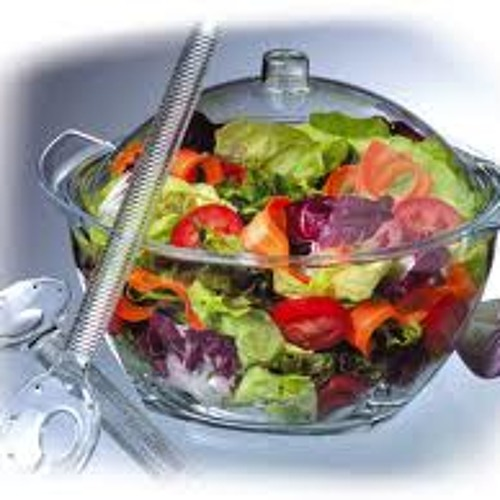 Beatscrub- The Salad Bowl (low-fi work in progress...)