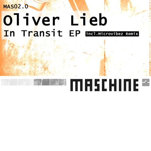In Transit - Microvibez Remix SNIPPET