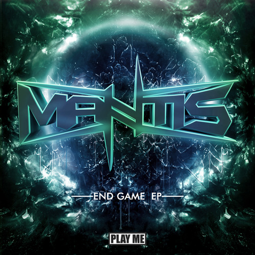 Mantis - End Game EP [Out Now!]