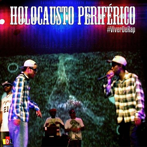 Holocausto Periférico - Vai se Foder[Prod. T.D.L]