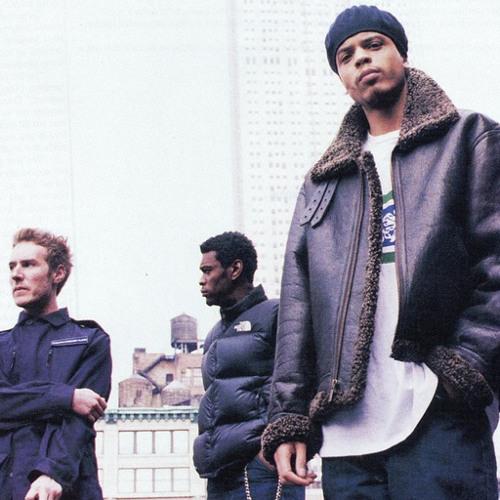 Massive Attack - Royal Albert Hall, London, UK - 7th July 1998