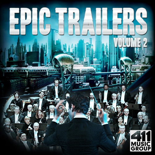 Epic Trailer Music- Triumphant