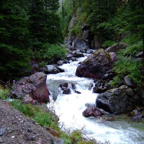 The Brook (Bekken) by Grieg
