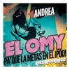 L´omy - - Andrea Party Remix - - Dj - Ye!kón (Just Music In Remix).mp3
