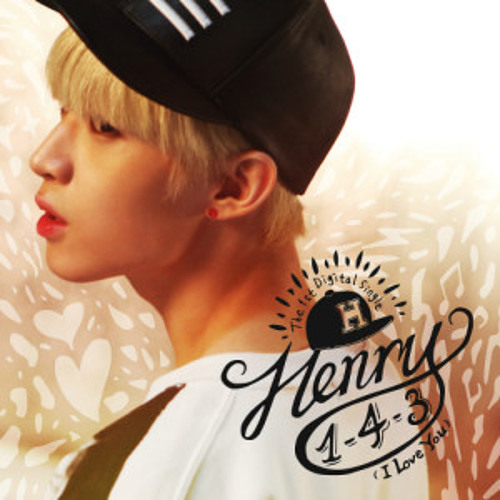 Henry 1-4-3 (I Love You) [Acoustic Vers]