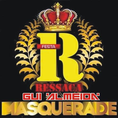 Dj Gui Almeida - Masquerade (HardOpen SetMix)