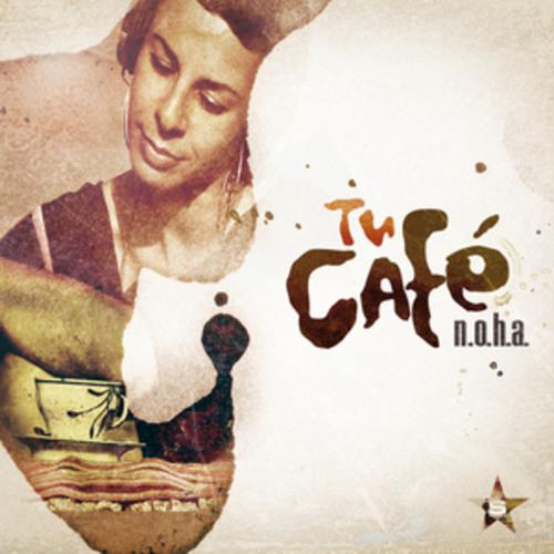 N.O.H.A - Tu Cafe (Remix)(DeejayAxL Extended Mix)
