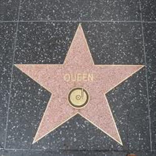 WE WILL ROCK YOU # QUEEN