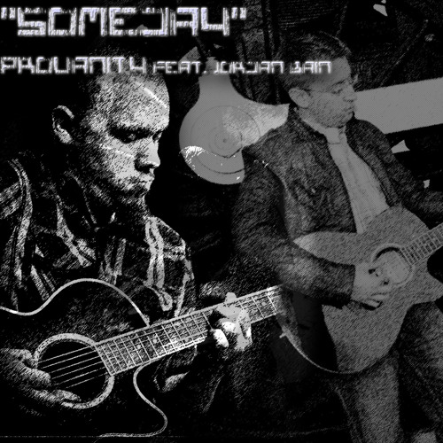 SOMEDAY - Phil Wright Feat. Olin Yermind (final Mix)