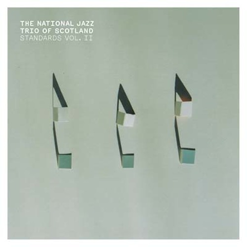 the national jazz trio of scotland - standards vol. ii (album preview)
