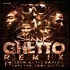 Shank – Ghetto (Remix) ft Seun Kuti, KaySwitch, Vector, Davido