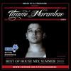 Thomas Living - Bib Ofir @ Best  Of House Music Summer 2013