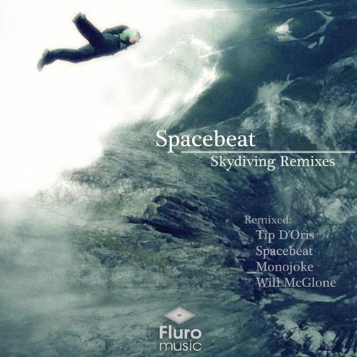 Spacebeat - Skydiving (Dub Mix) [Fluro Music]