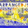 FREE DOWNLOAD!!!! Chronicles of a Broken Heart - Skullklandjs Instrumental Rmx