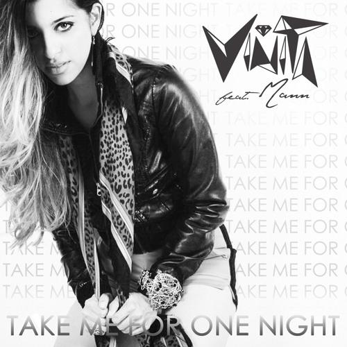 Vinita - Take Me For One Night (E39 NYC Club Edit)