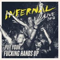 INFERNAL - Banjo Thing (DJ Mash-up Live 2013)