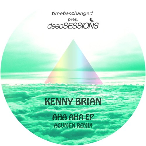 Kenny Brian - La Huella (Original Mix) [Time Has Changed Records]