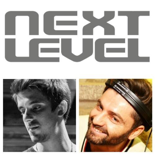 Dj Optick - Nextlevel - Vibe Fm Romania - 05.09.2013 Alceen & Sergio