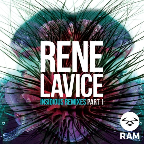 Rene LaVice -Dark Passenger ft Rezan - June Miller Remix [RAM Records]