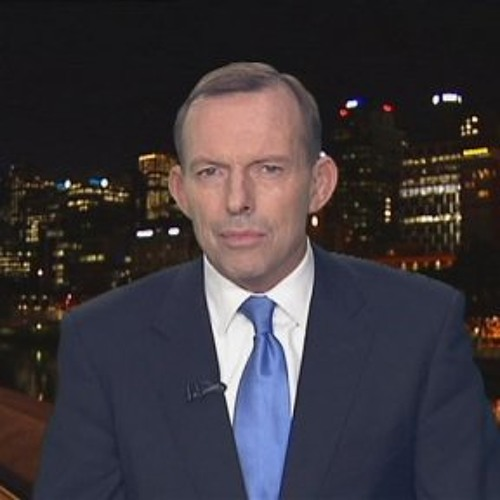 Tony Abbott talks to Hack on the eve of the election.