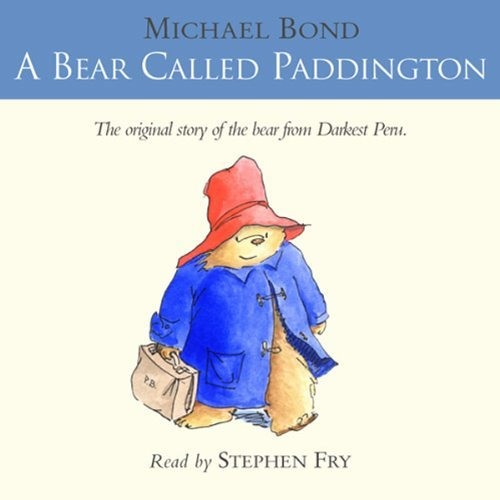 Paddington Bear Goes Shopping