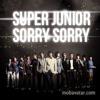 Super Junior ~ Sorry, Sorry