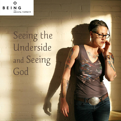 Nadia Bolz Weber — Seeing the Underside and Seeing God: Tattoos, Tradition, and Grace (Sep 5, 2013)