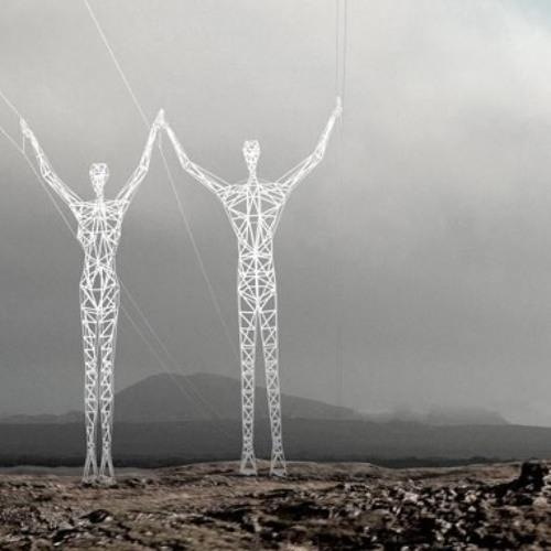 ROBotron eneRgy