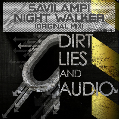 Savilampi - Night Walker (Original Mix)