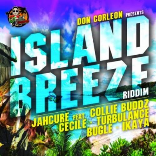 DONCORLEON PRESENTS ISLAND BREEZE RIDDIM MIXED BY SELECTA KZA