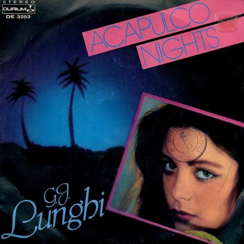 G.J. Lunghi - Acapulco nights (Costinio 2008 remix) // FREE DL