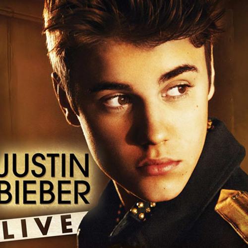 Justin Bieber - Christmas Love Live