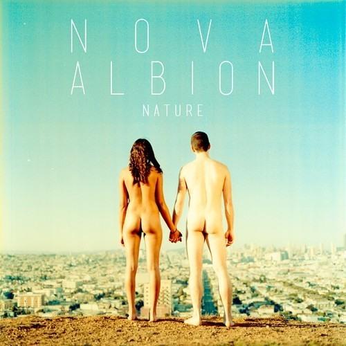 Nova Albion - City Streets (MyKill Remix)