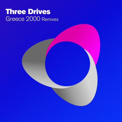Three Drives - Greece 2000 (Matt Davey Remix)