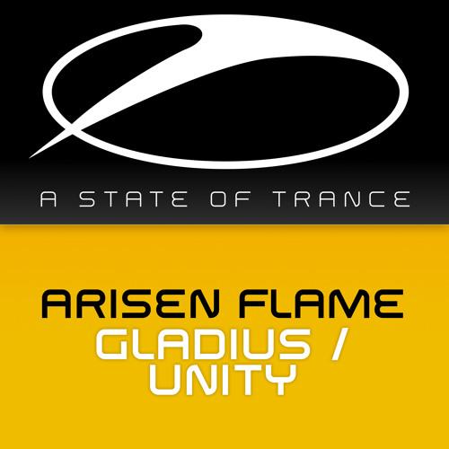 Arisen Flame - Unity