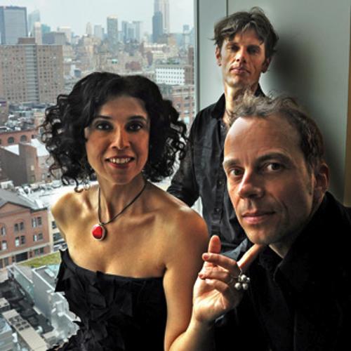 SWR2 Journal - CD der Woche - Bossarenova Trio - Samba Preludio