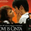 Ada Cinta (Ost. Love Is Cinta) Cover