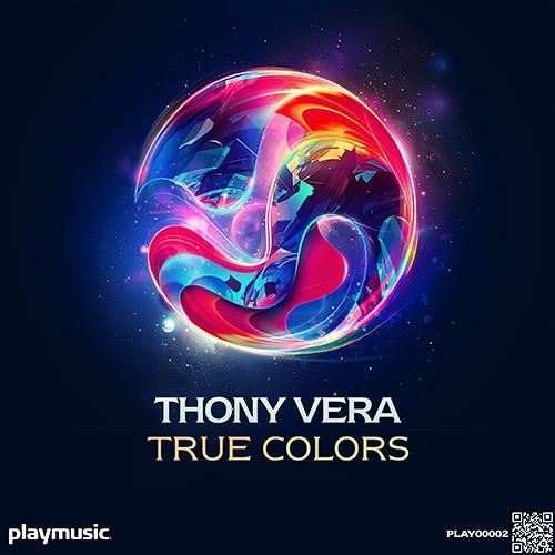 Thony Vera - True Colors