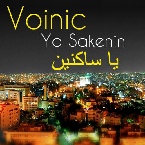 Voinic - Ya Sakenin (Original Mix)