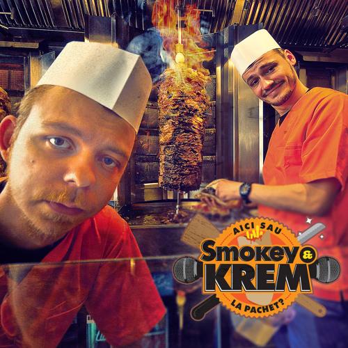 Smokey & KREM feat. ALAN & KEPA si Silviu Mircescu - Extra Ghengsta