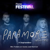 Paramore - Last Hope - Live iTunes Festival 2013