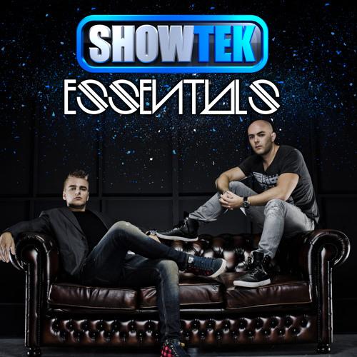 Showtek's Essentials Mix Vol. 3 (Presented by Earmilk) [Free Download]