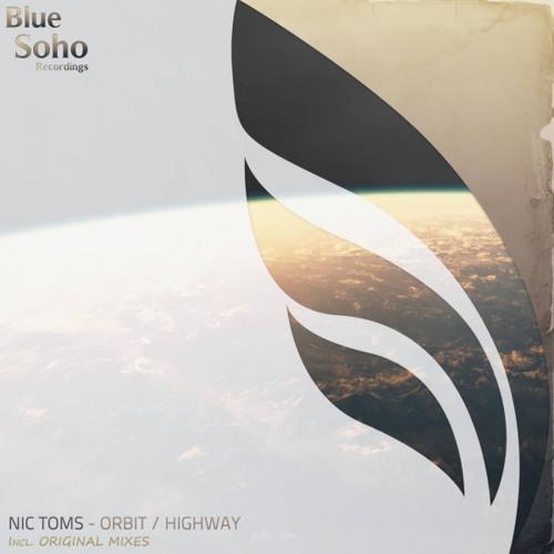 Nic Toms - Orbit [Blue Soho]
