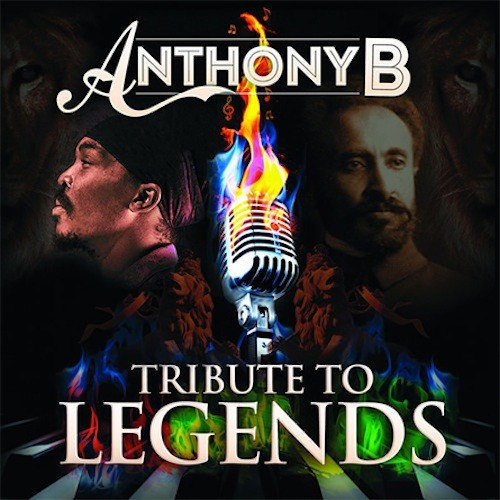 Anthony B - Burn Iniquity [2013]